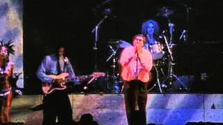 Bryan Ferry - New Town (The Bete Noir Tour)