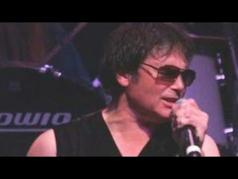 Why Jimi Jamison Is My New All Time Favorite Lead Vocalist