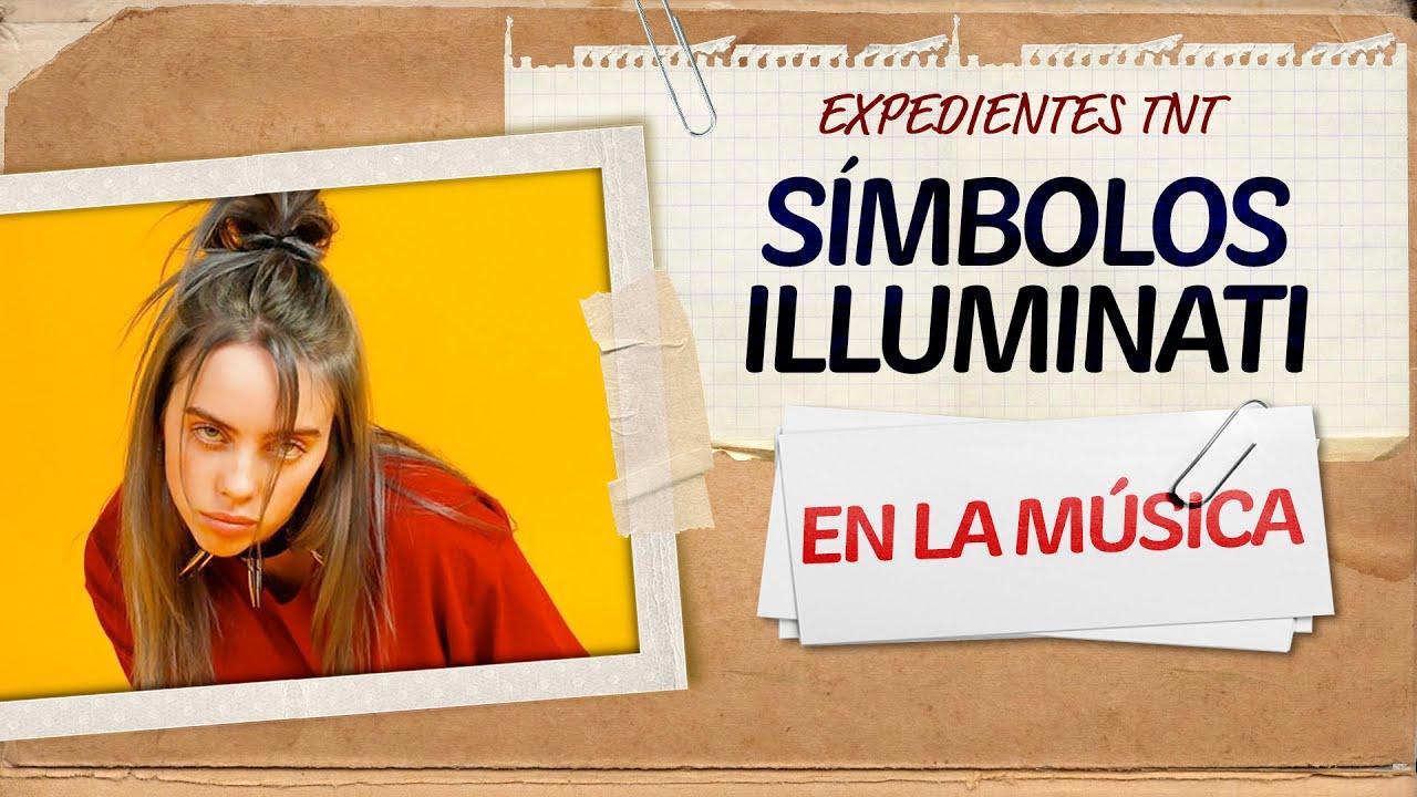 ¡Los símbolos Illuminati en los videos musicales!