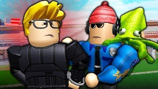 ARRESTING MY BEST FRIEND?! ( A Roblox Jailbreak MOVIE)