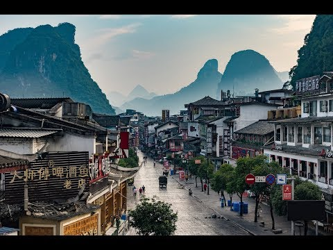 Tour of China 2017