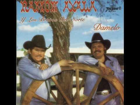 Ramon Ayala Bravos del Norte - Yo Te Amo Maria