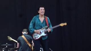 YES (ARW) Owner of a Lonely Heart, Sweden Rock Festival 2018