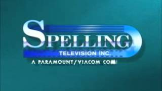 Big Ticket Television/Spelling Television/Paramount Television(2004)