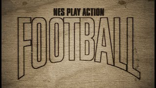 Game #90 | NES Play Action Football | Mission: Destroy