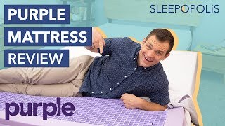Purple Mattress Review Update - Is the New Version Better than the Original?