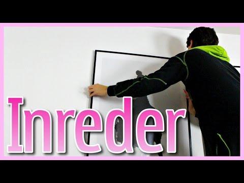 INREDER LÄGENHETEN (del 1)