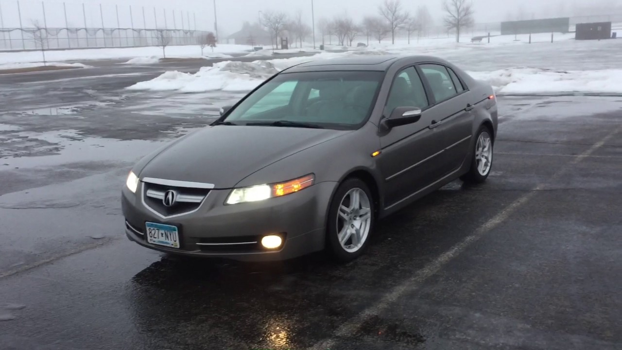 walk s acura for tl sale around watch youtube type