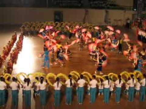 Trường THPT Nguyễn Huệ - Yên Bái | Đại Hội Thể Thao
