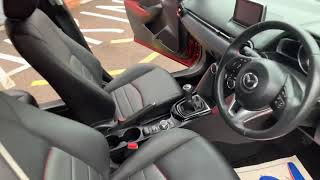 Used Mazda CX-3 2.0 Sport Nav For Sale at Singlewell Car Sales Gravesend Kent