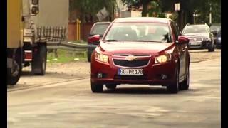 Наши тесты - Chevrolet Cruze хэтчбэк(Больше тест-драйвов каждый день - подписывайтесь на канал - http://www.youtube.com/subscription_center?add_user=redmediatv Присоединяй..., 2013-11-20T09:55:31.000Z)