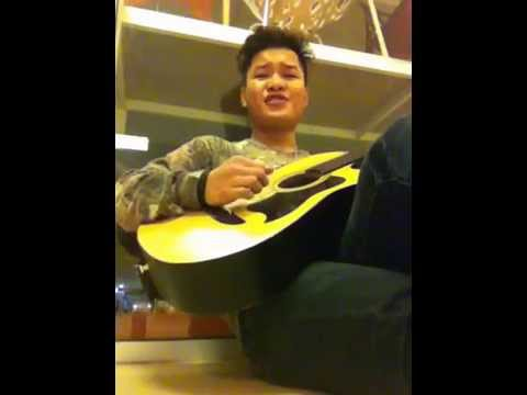 Kosorou Ko Poh Nangku Doho - Jestie Alexius (cover) Chelz