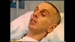 4 Corners - AIDS patient Russell Hanley (Australia, 1985)