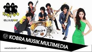 The Kribo - Gila Facebook ( Official Video Kobra Musik )