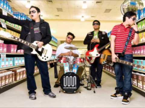 Steady Lang Tayo - Itchyworms