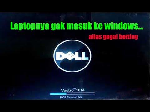 Service Komputer Tidak Bisa Masuk Windows dan Tampilan Blank Hitam ada Baris   Jangan Lupa Like & Subscribe...Terima Kasih.
