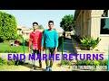 End Marhe Returns Panjabi Song Full video Mp3