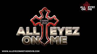 ALL EYEZ ON ME Trailer  3 -  2pac Movie June 2017