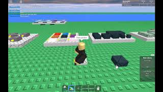 Roblox Ultimate Build How to make a custom head
