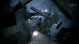 Видео-обзор игры Alan Wake