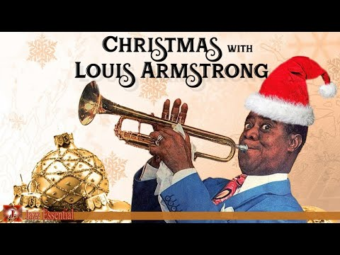 Louis Armstrong - Christmas With Louis Armstrong