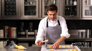 The Perfect Cream Puff   Kitchen Conundrums with Thomas Joseph1