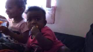 Naomi & Baby Liyah