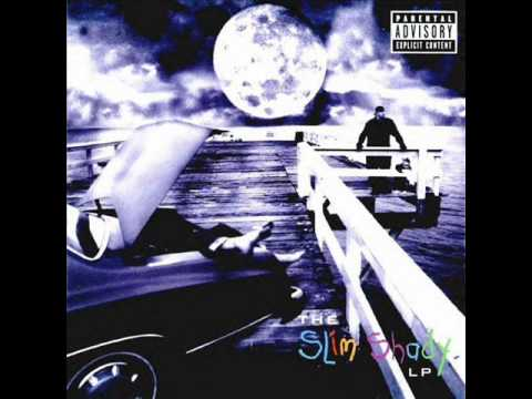 Eminem - The Slim Shady LP - 6 - If I Had