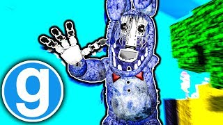 WITHERED BONNIE NEW FNAF 2 ULTIMATE PILL PACK HIDE AND SEEK | Five Nights at Freddy