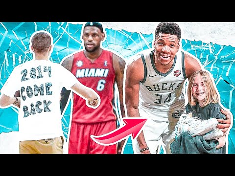 Fan Interference in NBA - Heated and Funny Moments