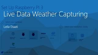 Weather Monitoring with Power BI and Cortana