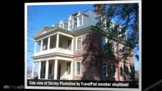 """""""Colonial times and southern plantations"""" Stephtodd"""