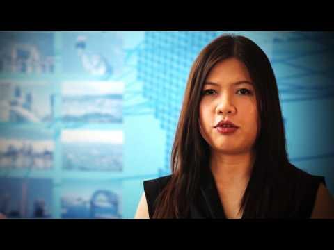 DST Worldwide Services Thailand Organization Introduction