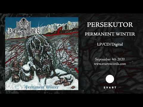 Persekutor - Can You Feel The Frost Of Dawn (Official Audio)