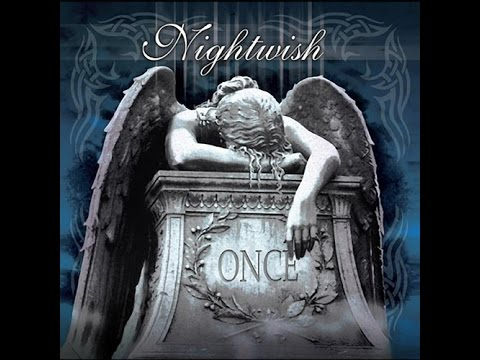 Nightwish-Once (Full Album)HD