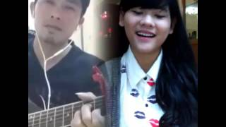 Killing me inside biarlah cover by me and kak kim
