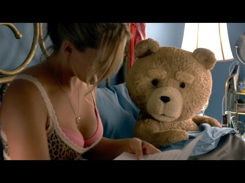 'Ted 2' Trailer