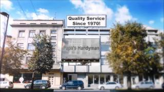 Handyman Yuba County CA, Handyman in Yuba County California