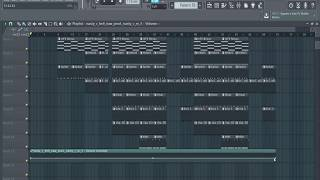 How To Make Nasty C Type Beat In Fl Studio 12 Tutorial From ...