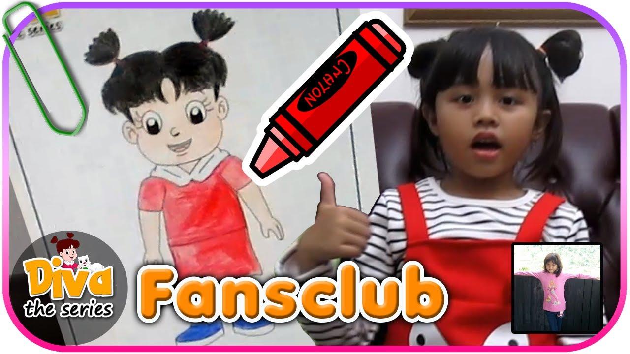 Mourakanaya 01 2017 Diva The Series Fansclub Diva The Series