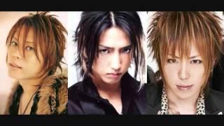 TM Revolutionの西川貴教さんがV系バンド「SID(シド)」のマオと明希につ...