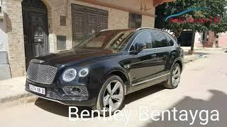 Voiture de luxe en Algérie 2017 2018 une très belle vidéo