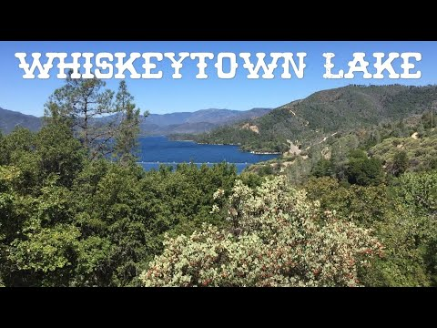 Whiskeytown Lake, Redding, CA - Tips for a Great Day at the Lake