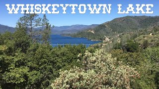 Whiskeytown Lake, Redding, CA - Tips for a Great Day at the La…