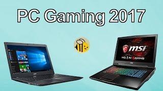 Quel PC Portable Gaming Choisir En 2017 ?