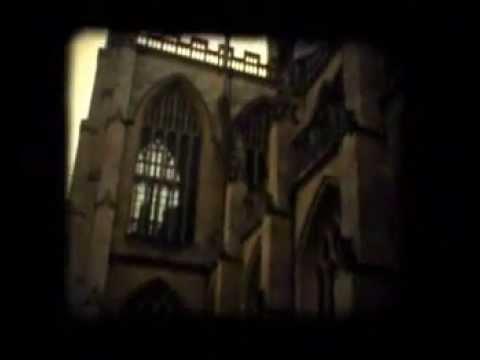 Views of Bath, England (Kodak Ektachrome 64T Super 8)