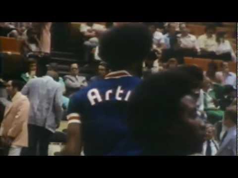 Artis Gilmore Career Retrospective