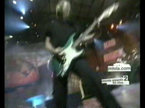 Kid rock Bawitdaba en vivo mtv