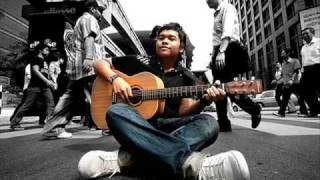 Aizat - Hanya Kau Yang Mampu (Akustik Version)