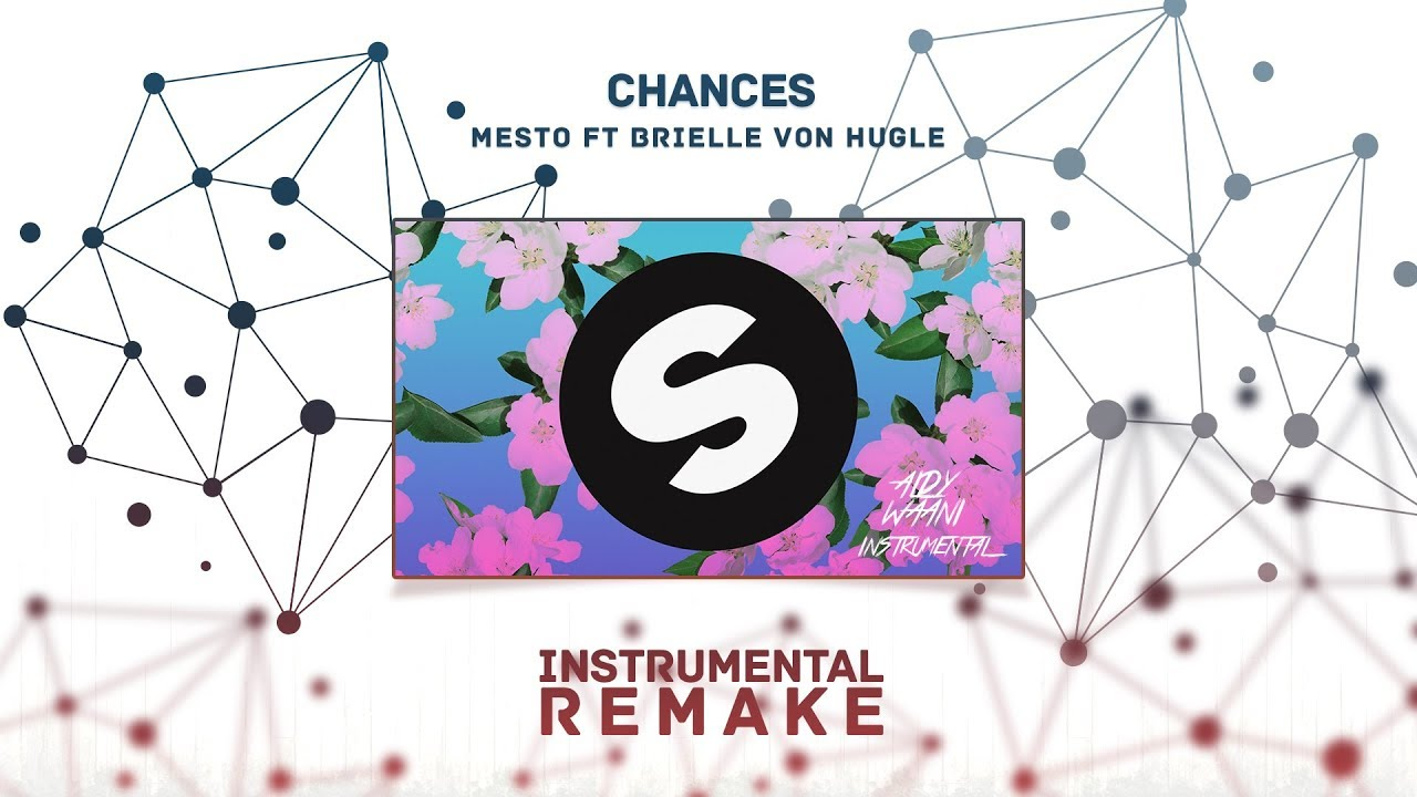 Download Mesto - Chances Ft. Brielle Von Hugel (Aldy Waani Instrumental Remake)